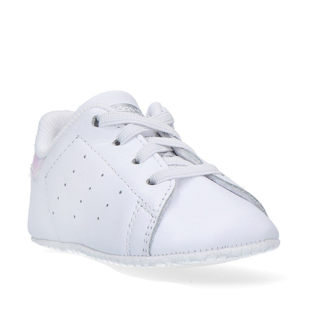 newest collection 214af 7418f Adidas Adidas stan smith crib ftwwhtsilvmt Adidas CG6543
