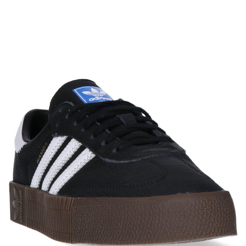 Adidas |Adidas superstar 80's w linenlinenwhite FEMMES