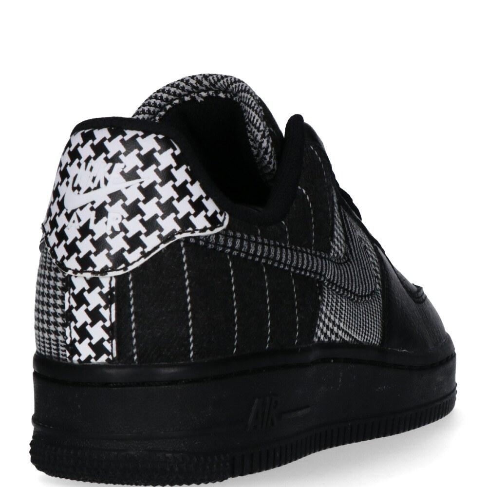 Nike  Nike w air force 1 lo blackwhite MULHER Nike AT0062 001