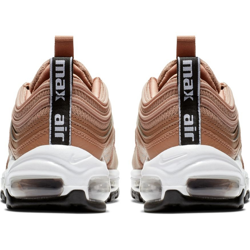 Nike  Nike w air max 97 lx desert dust black Nike AR7621 200