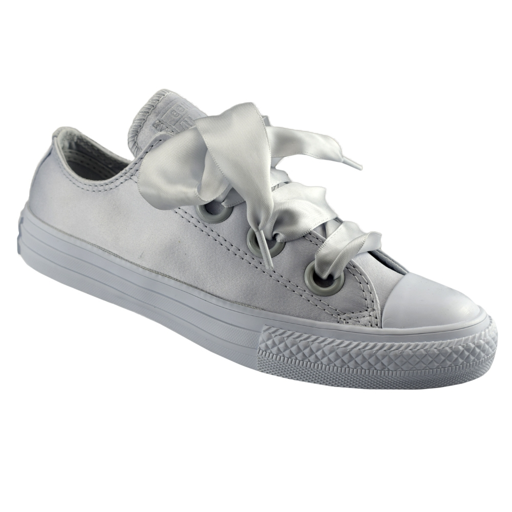 Converse all star |Converse all star ctas big eyelet ox pure