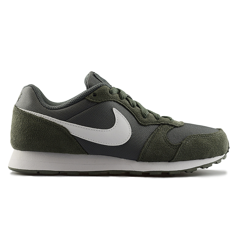 best sneakers c0fb2 c136e NIKE MD RUNNER 2 PE (GS) MINERAL SPRUCE WH (CLR)