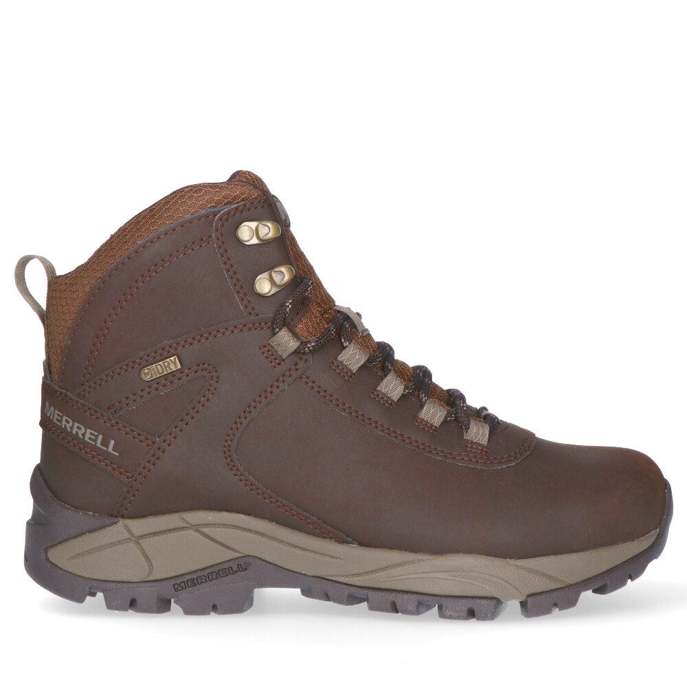 MERRELL BOTA VEGO MID LEATHER WATERPROOF E (CLH) 3bc495bcc04